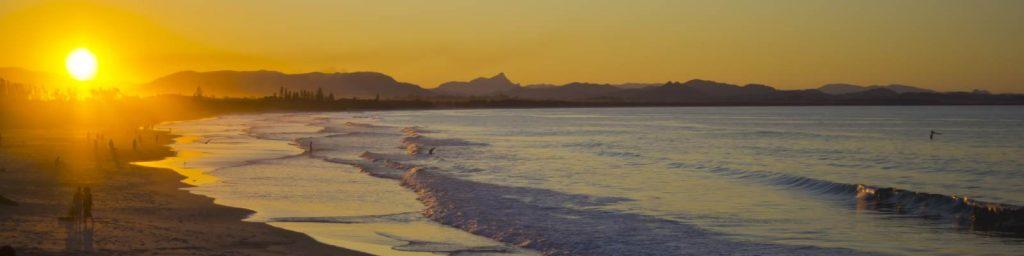 Abundant Living Byron Bay