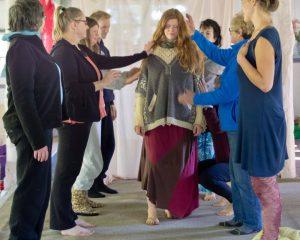 Deep shamanic healing retreat photo
