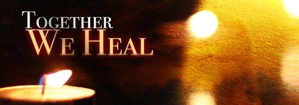 Healing & transformation image